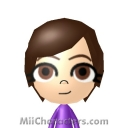 June Mii Image by gamekirby