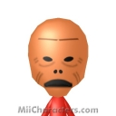 Red Mii Image by Nuttin