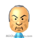 Cotton Hill Mii Image by Nuttin