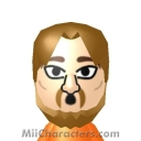King Harkinian Mii Image by HomsarRunner