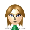 Link Mii Image by NightGamer95