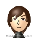 Paul McCartney Mii Image by Joshuadude9