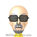 Master Roshi Mii Image by snootles5