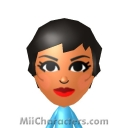 Halle Berry Mii Image by snootles5