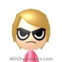 Mandy Mii Image by snootles5
