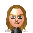 Cliff Burton Mii Image by Mac