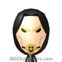 Pig's Head Mask From Saw Mii Image by !SiC
