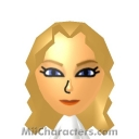 Taylor Swift Mii Image by Laura