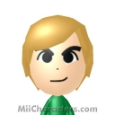 Link Mii Image by TommyM