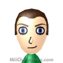 Sheldon Lee Cooper Mii Image by TommyM