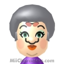 Miss Beatrice Miller Mii Image by tangela24