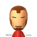 Iron Man Mii Image by Golden