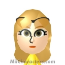 Princess Amber Mii Image by aviacsa18