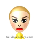 Gwen Stefani Mii Image by Chris