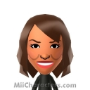 Halle Berry Mii Image by Golden