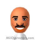 Steve Harvey Mii Image by Golden