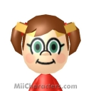 Alice Mii Image by Retrotator