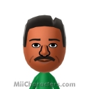 The Meteor Man Mii Image by Retrotator