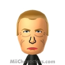 Bill Nighy Mii Image by celery