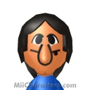 Witch Hazel Mii Image by tangela24