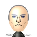 Bill O'Reilly Mii Image by Carthage