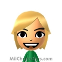 Toon Link Mii Image by Golden