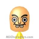 SpongeBob SquarePants Mii Image by joet254