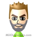 Rhett McLaughlin Mii Image by MickJamesFromY