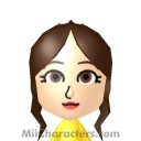Princess Belle Mii Image by blackhorse