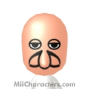Dr. Zoidberg Mii Image by blackhorse