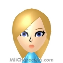 Princess Rosalina Mii Image by blackhorse