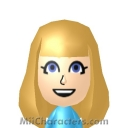 Harvest Moon Clare Mii Image by blackhorse