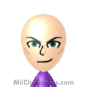 Lex Luthor Mii Image by Ponnie