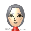 Temple Grandin Mii Image by gamekirby