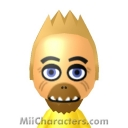 Chica the Chicken Mii Image by Legoskeleton