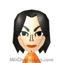 Michael Jackson Mii Image by Kevin