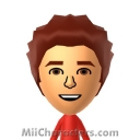 Bradley Will Simpson Mii Image by J1N2G