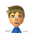 Connor Ball Mii Image by J1N2G