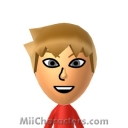 James McVey Mii Image by J1N2G