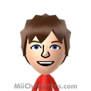 Harry Edward Styles Mii Image by J1N2G