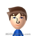 Liam James Payne Mii Image by J1N2G