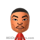 Derrick Rose Mii Image by Juliusaurus