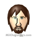 Pete Townshend Mii Image by Skippy