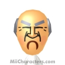 Walter Mii Image by Lil Devil