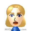Kate Winslet Mii Image by zazz