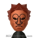 Akuma Mii Image by Golden