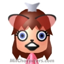 UniKitty Mii Image by GaryUmbreon