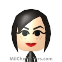 Wyldstyle Mii Image by GaryUmbreon