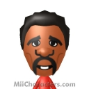 Richard Pryor Mii Image by Chris