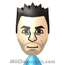 Cosmo Kramer Mii Image by hierogriff